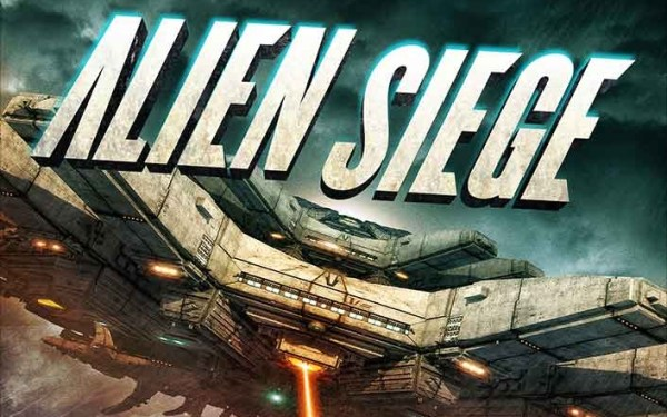 Alien Siege Movie 2018