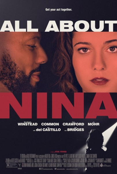 All About Nina Movie Poster