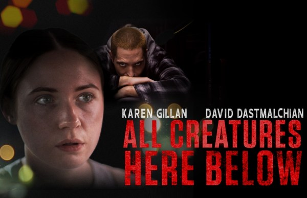 All Creatures Below Movie