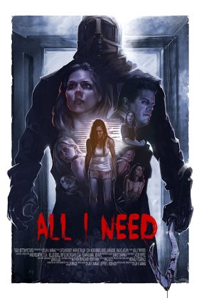 All I Need Movie Poster