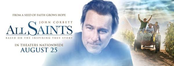 All Saints Movie