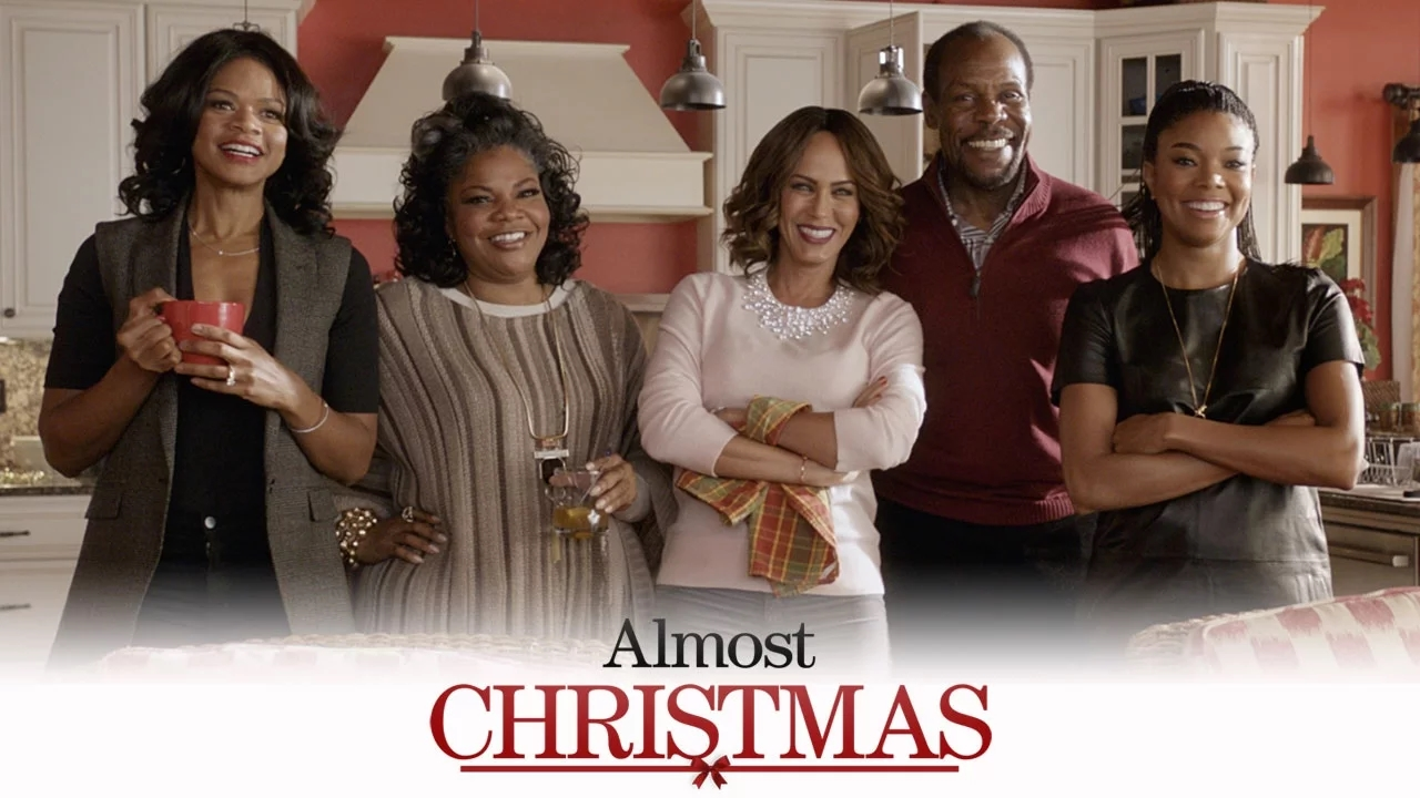 Almost Christmas | Teaser Trailer