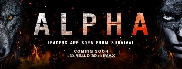 Alpha Movie 2018