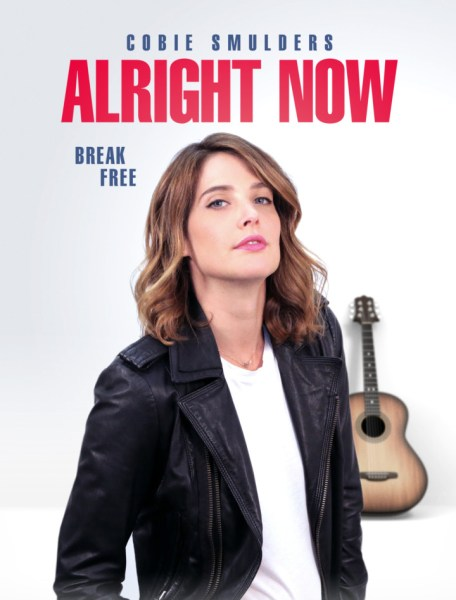 Alright Now Movie Poster
