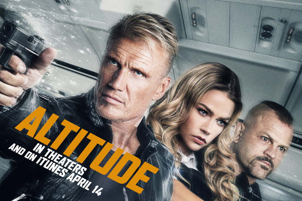 Image result for altitude movie