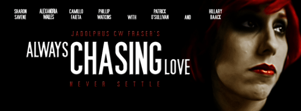 Always Chasing Love Movie Banner