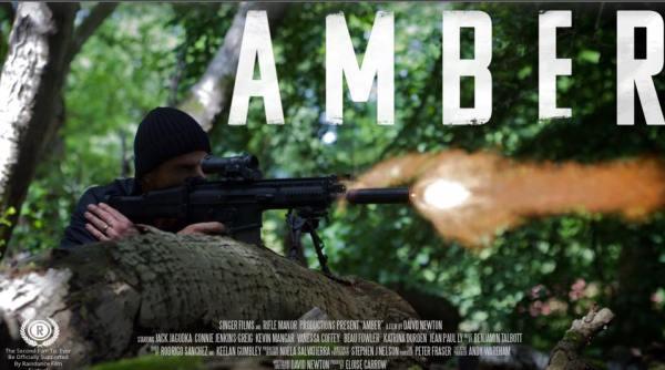 Amber Movie