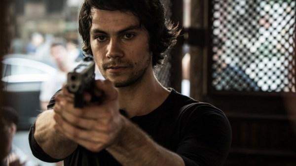 American Assassin Movie 2017 Dylan O'Brien