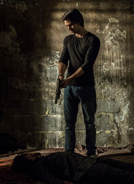 American Assassin Movie