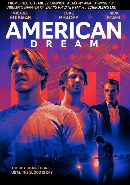 American Dream Movie Poster