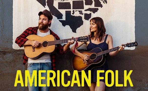 American Folk Movie