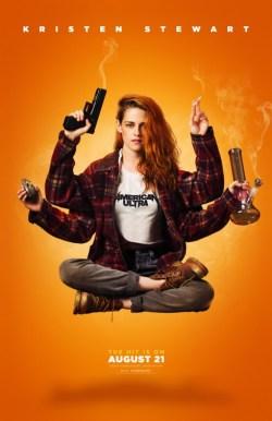 American Ultra Hindu Poster (2)