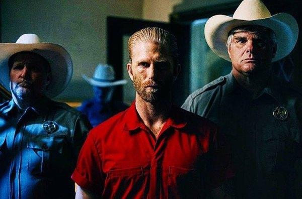American Violence Film