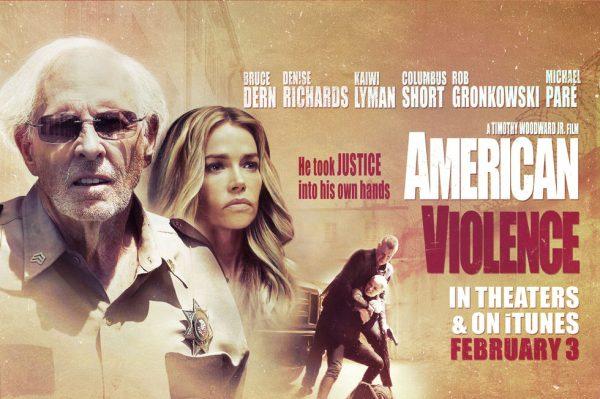 American Violence Movie