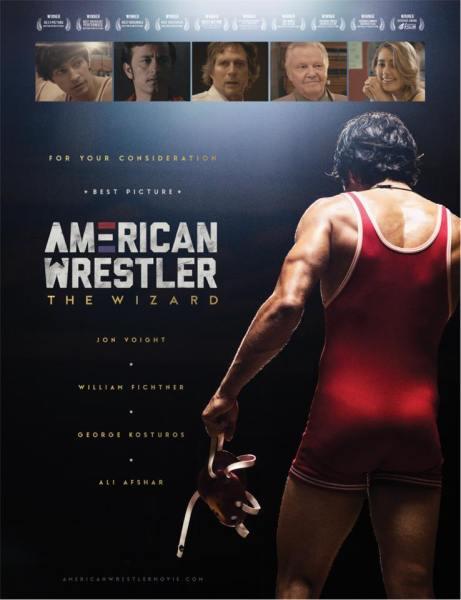 American Wrestler