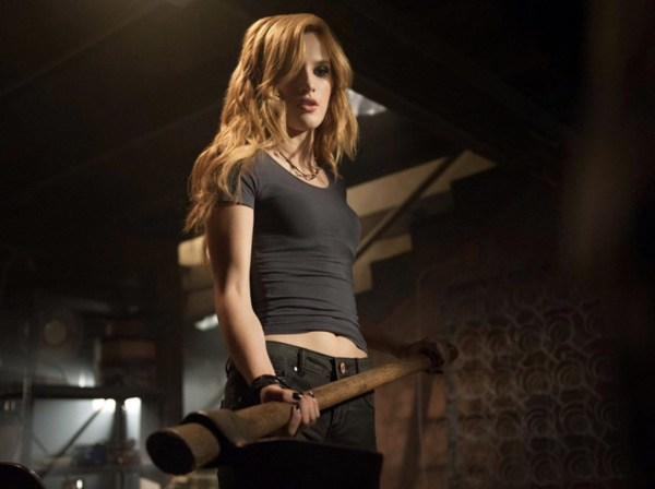 Amityville The Awakening - Bella Thorne