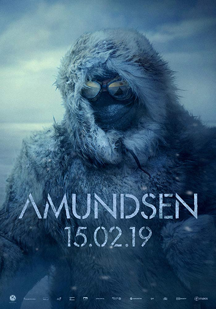 Amundsen Movie Trailer Teaser Trailer