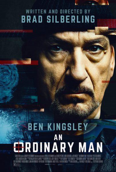 An Ordinary Man Movie Poster