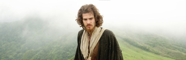 Andrew Garfield - Silence Movie