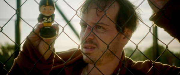 Andrew Scott A Dark Place Movie