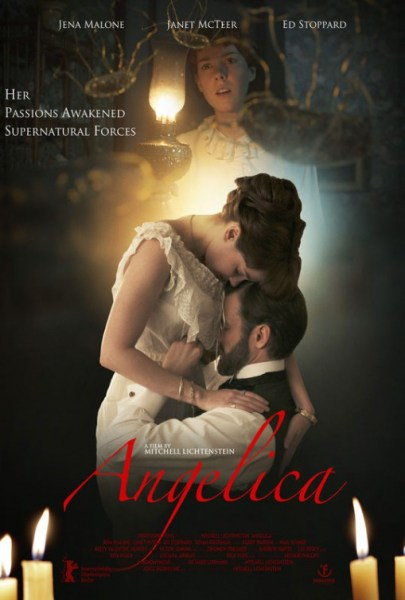 Angelica New Film Poster