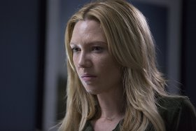 Anna Torv In Stephanie
