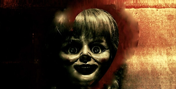 Annabelle 2 movie in 2017