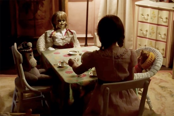 Annabelle Creation 2017 Horror Movie