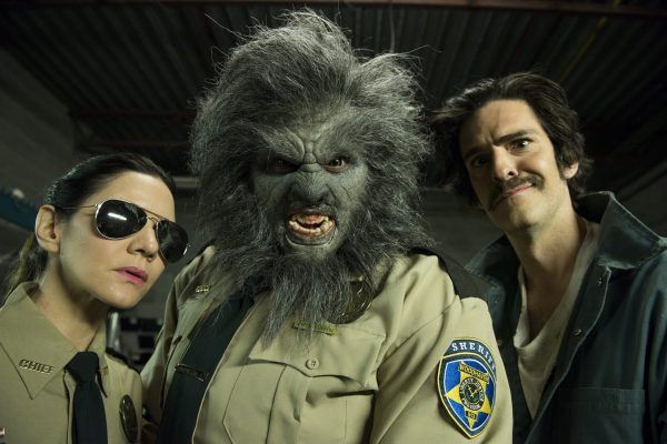 Another Wolfcop Movie 2017