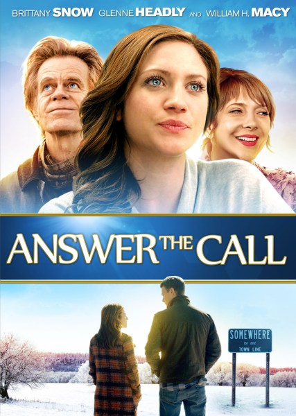 Answer The Call Movie Poster