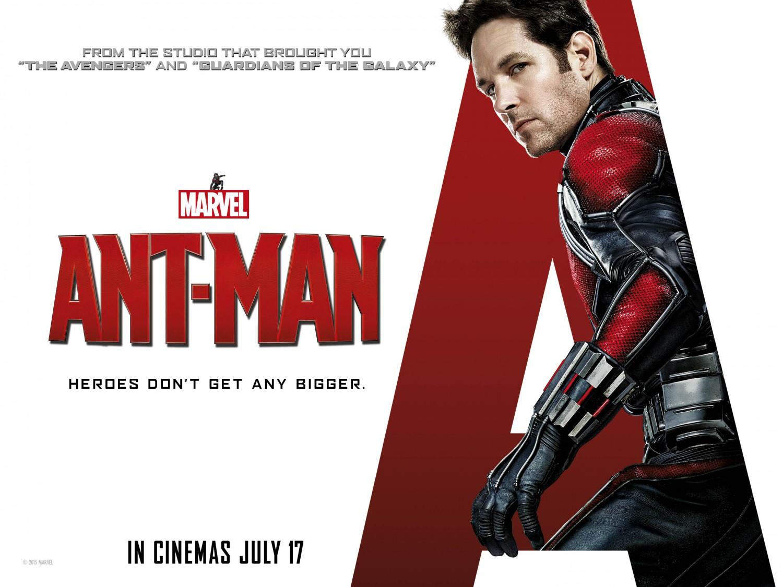 Ant-Man |Teaser Trailer