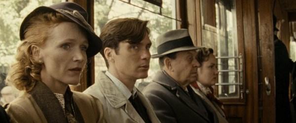 Anthropoid movie August 2016