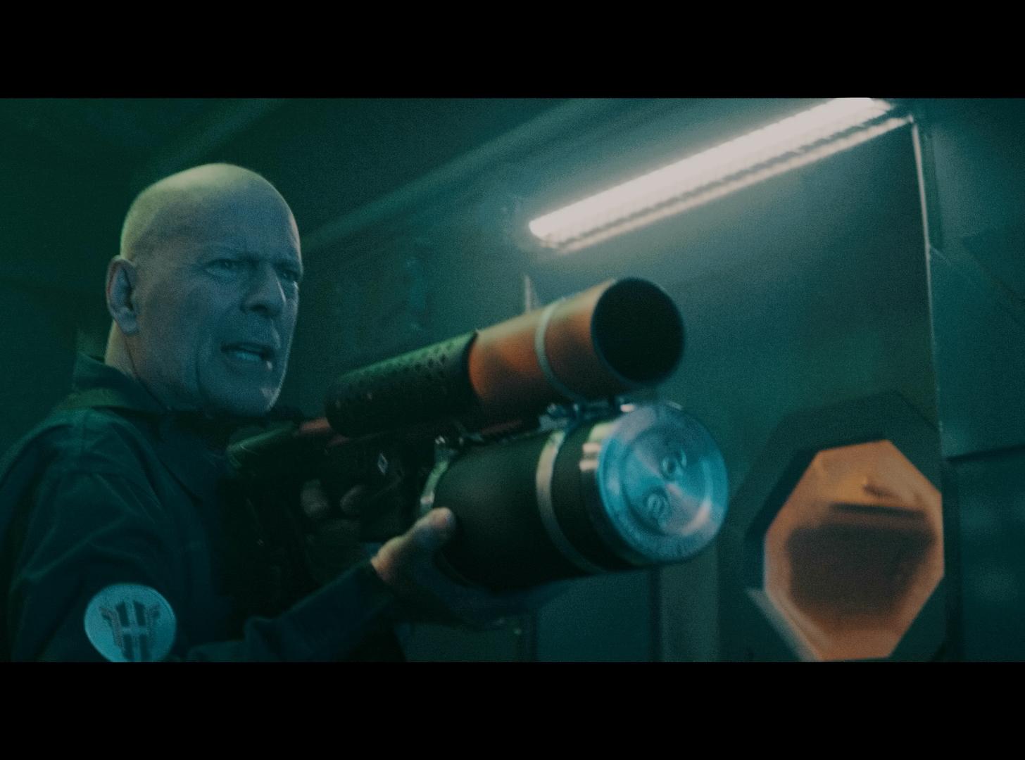 Breach Movie Starring Bruce Willis Anti Life Teaser Trailer