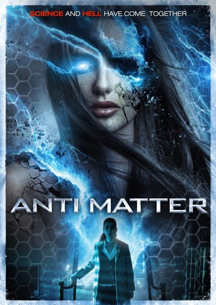 Anti Matter New Film Poster
