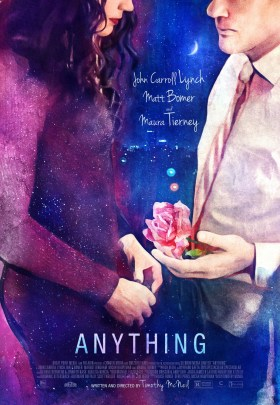 Anything Movie Poster