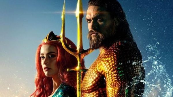 Aquaman 2018 Film
