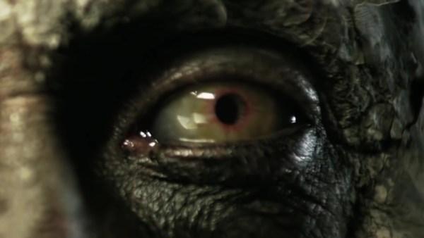 Arbor Demon Movie