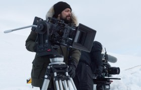 Arctic Movie - Behind the scenes - Director Joe Penna
