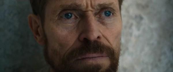 At Eternity's Gate Movie Willem Dafoe
