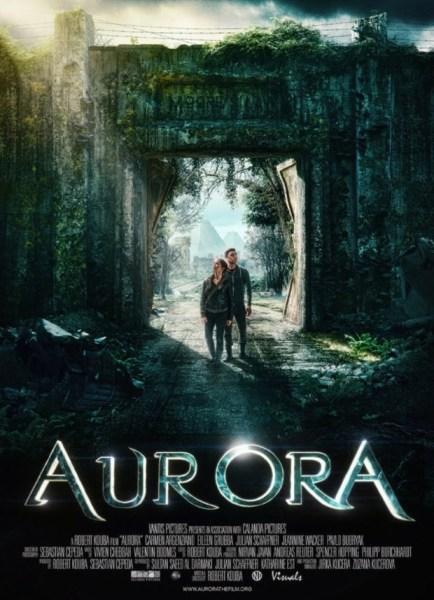Aurora - Singularity