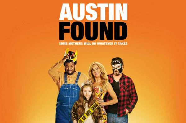 Austin Found Movie
