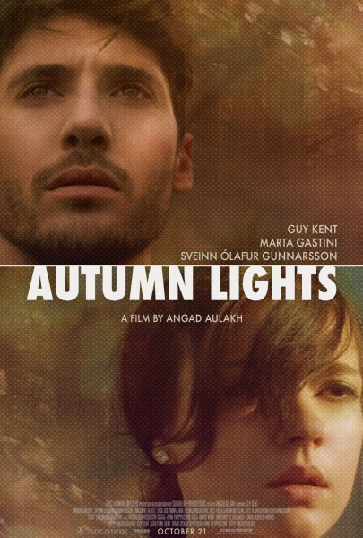 Autumn Lights New Poster