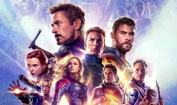 Avengers 4 Movie 2019