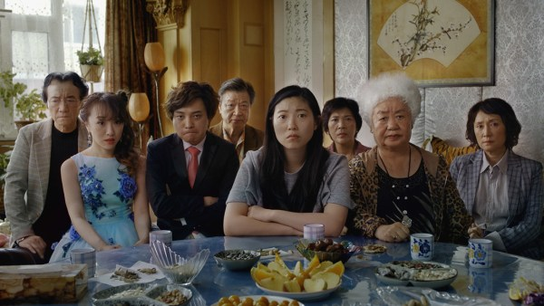 Awkwafina In The Farewell