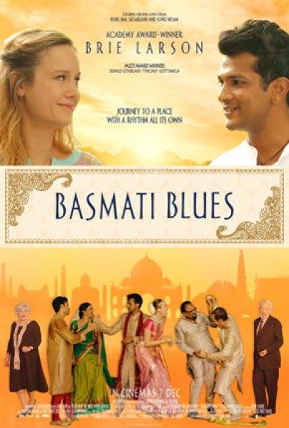 BAsmati Blues Malaysian Poster