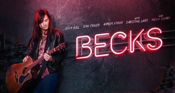 Becks Movie