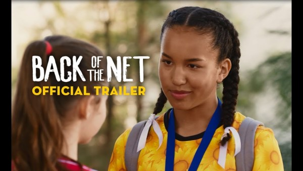 Back Of The Net Movie