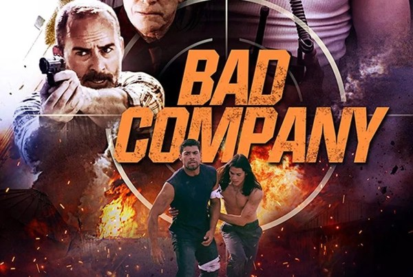 Bad Company Movie 2018