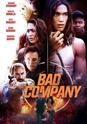 Bad Company Movie Poster