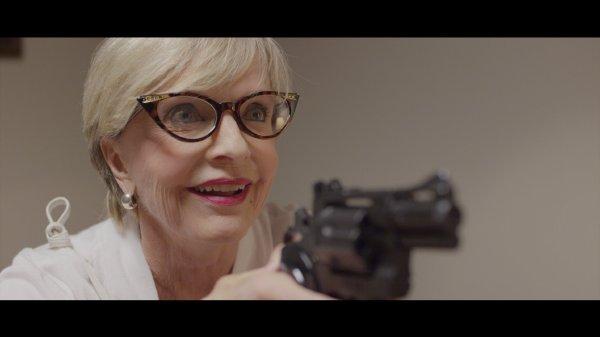 Bad Grandmas Movie